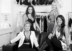 Ambassadors: Nadia Temani, Rigmor Zobel, Louise Scheutz Klixbüll Brand: Marlies Dekkers