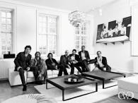 Ambassadors: Jimmie Colding, Eran DD, Joakim Hediger, Giovanni Gambino, Martin Ohrt, Jimmy Jørgensen, Kevin Yunai Brand: Suit