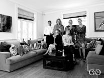Ambassadors: Rose Gad, Ida Corr, Susanne Bjerrehus, Rebecca Wedell-Wedellsborg, Eva Kruse, Julie Brandt Brand: Margit Brandt