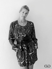 Ambassador: Rebecca Wedell-Wedellsborg Brand: Margit Brandt