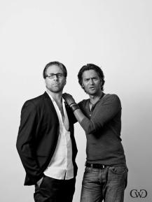 Ambassador: Jimmie Colding, Giovanni Gambino Brand:Suit