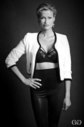 Ambassador:Rigmor Zobel Brand: Marlies Dekkers