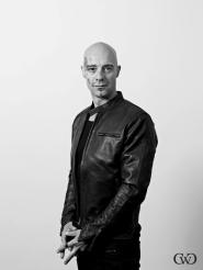 Ambassador: Jimmy Jørgensen Brand: Suit