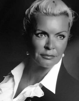 Susanne Rugtved Rønnow