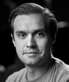Patrick Borre